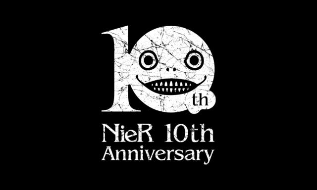 「PS Awards 2019」でPlatinum Prize&ユーザーズチョイス賞を受賞。人気RPG「NieR」シリーズの10周年記念サイトが公開!