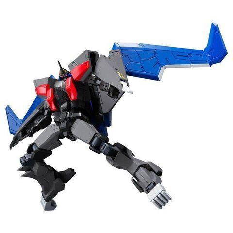 「スーパーミニプラ 超獣機神ダンクーガ ブラックウイング」発売決定! 別売のダンクーガと合体させればファイナルダンクーガを再現可能
