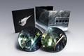 「FF VII REMAKE」のサントラ盤レコード「FINAL FANTASY VII REMAKE and FINAL FANTASY VII Vinyl」のデザインが確定。試聴曲も公開!