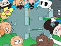 アニメ「はじめ人間ギャートルズ」45周年記念展が12/20より入場無料で開催! さまざまなオリジナルグッズの販売も