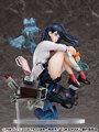 「SSSS.GRIDMAN」より、ハイクオリティスケールフィギュア「宝多六花 ~I believe in future~」が2021年4月発売決定!