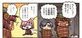 「Fate/Grand Order」、「ますますマンガで分かる!FGO」第122話を更新!
