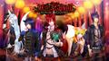 Switchの乙女ゲーム「にゃんらぶ」「アイリス魔法学園」「妖かし恋戯曲」を33%OFFで買えるセールが開催!