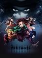 視聴無料! TVアニメ「鬼滅の刃」がニコニコ生放送にて2020年1月1日より全26話一挙放送