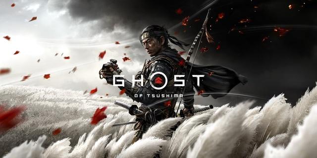 日本が舞台の時代劇アクションアドベンチャー、PS4「Ghost of Tsushima(ゴーストオブツシマ)」2020年夏に発売!