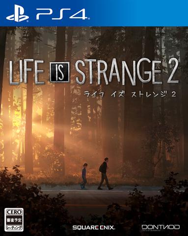 「ライフ イズ ストレンジ 2」の日本発売日が2020年3月26日に決定! 日本語吹き替えプレイ動画も公開