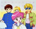 はよ~ん!「きんぎょ注意報!」初のBlu-ray発売だよん! TVシリーズも映画も全部入って2020年4月24日に発売!