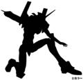 「エヴァンゲリオン中京圏プロジェクト」、<金色>エヴァンゲリオン初号機巨大立像のイメージシルエット公開!