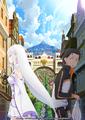 「Re:ゼロから始める異世界生活」、TVアニメ第1期新編集版PV&配信情報が公開!