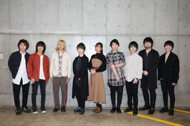 TVアニメ「Dr.STONE」、豪華キャストとアーティストが集結した「ジャンプフェスタ2020」イベントレポート到着!