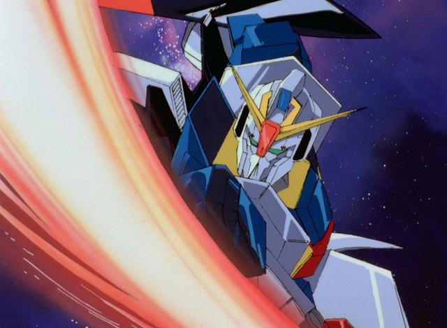 初代からZ、ZZ、Vまで「宇宙世紀ガンダム」TVシリーズ4作品が、スペシャルプライスBlu-rayとして2020年以降順次発売!