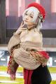 中国系コンテンツの勢いを感じせる企業ブースにフォーカス! 「コミックマーケット97」2日目に登場した美人コスプレイヤーたちを紹介【2019/12/28〜31】