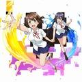 1/16発売のPS4「神田川JET GIRLS」よりプロローグムービーが公開! 登場キャラクター&ジェットマシンの情報も解禁