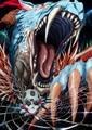 異世界ファンタジー「蜘蛛ですが、なにか?」、TVアニメが2020年中に放映決定! 主人公「私」役は悠木碧