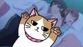 TVアニメ「おーばーふろぉ」、1/12(日)放送の第2話先行カット公開! 彩音&琴音のタペストリーが予約受付中!!