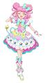 TVアニメ「キラッとプリ☆チャン」シーズン3よりキービジュアル&新アイドル2人の情報が解禁!