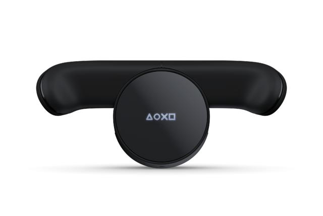 より細かなボタン配置が可能に! PS4のコントローラー用「DUALSHOCK 4背面ボタンアタッチメント」が本日発売!