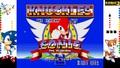 Switch「SEGA AGES ソニック・ザ・ヘッジホッグ2」が近日配信予定! さらに全ステージをナックルズで遊べるモードなど、新情報も判明