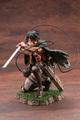 「進撃の巨人」より、傷だらけでも敵に刃を向ける人類最強の兵士「ARTFX J リヴァイ Fortitude ver.」がコトブキヤから登場!
