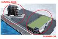 「こいつ、動くぞ!」が現実に!「機動戦士ガンダム」40周年プロジェクト「GUNDAM FACTORY YOKOHAMA」2020年10月1日オープン!