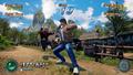 PS4「シェンムーIII」のダウンロードコンテンツ第1弾「バトルラリー」が本日より配信開始!白鹿村を舞台にしたバトルレースが展開