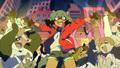 TRIGGERの新アニメ「BNA ビー・エヌ・エー」、第1弾PVが解禁! 追加スタッフも発表に!! Netflixにて独占配信決定!