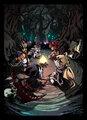 ローグライクRPG「MISTOVER(ミストオーバー)」特装パッケージ版が本日発売!