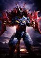 「劇場版ウルトラマンタイガ」より新ヒーロー「ウルトラマンレイガ」爆誕! 最新PVで黒幕はウルトラマントレギアであることも判明