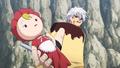 TVアニメ「プランダラ」、第4話のあらすじと場面カットが到着! 逃走するリヒトーとリィンに追手が迫る……!