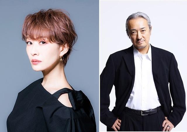 朴璐美と山路和弘が結婚を発表! ハンジ役とケニー役の「進撃」婚! 【いきなり!声優速報】