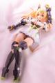 「ファンタシースターオンライン2 es」のメインヒロイン「ジェネ」が、衣装「ステラティアーズ」をまといプラモデル化!