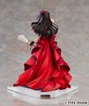 「『Fate/stay night』~15th Celebration Project~」より、武内崇氏デザインのドレスを身に纏ったセイバー、遠坂凛、間桐桜のスケールフィギュアが登場
