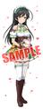 乙女戦車シミュレーションゲーム「ガールズ&パンツァー 戦車道大作戦!」にバレンタイン衣装の生徒が登場!!