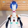 「エヴァンゲリオン中京圏プロジェクト」企画第3弾発表! ナナちゃん人形が綾波に!「あおなみ線」が「あやなみ線」に! コラボメニューも販売開始!