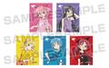 「魔法少女まどか☆マギカ」×「rockin'star」コラボイベントが2月23日より開催決定! 描きおろしイラストパーカーやマグカップなどを販売