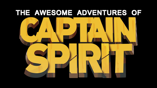 PS4「ライフ イズ ストレンジ 2」につながる短編ADV「オーサム・アドベンチャーズ・オブ・キャプテン・スピリット」が2/6より無料配信決定!