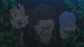 放送中の「Re:ゼロから始める異世界生活」新編集版、第10話&11話あらすじ&先行カットが公開!