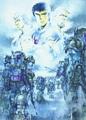 「劇場版クラッシャージョウ」「装甲騎兵ボトムズ ペールゼン・ファイルズ劇場版」4DX版が2/14(金)より2週連続上映決定!