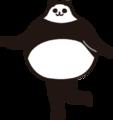 LINEスタンプで大人気の「ぽっこりーず」、2020年4月から1分枠ショートアニメとして放送開始! 主人公ぱつひこ役は森川智之!
