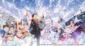 「Re:ゼロから始める異世界生活 Memory Snow」、地上波初放送決定!!