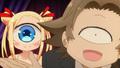 """放送中のTVアニメ「異種族レビュアーズ」、第5話あらすじ&先行カット&予告映像が公開! 巨乳ならぬ""""巨眼""""をレビューすることに!?"""