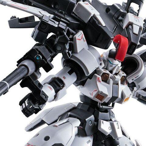 「新機動戦記ガンダムW」より、ゼクス・マーキスが駆る「トールギス」がTVアニメカラーでRGに登場!!