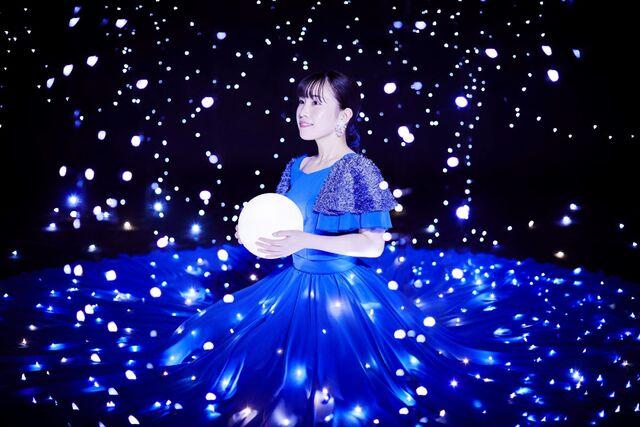 【インタビュー】満天の星がきらめくような珠玉のバラード「夜空」で、鈴木みのりがチャレンジしたこととは?
