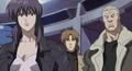 神山健治監督×マフィア梶田、「攻殻機動隊S.A.C.」シリーズから最新作まで語る濃密対談公開!