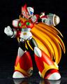 「ロックマンX 」から、孤高の特A級ハンター「ゼロ」が、約25年の時を経てついにプラモデルで登場!