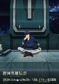 「銀河英雄伝説 Die Neue These」4月6日よりNHK Eテレにて放送! 新たなOP/EDテーマが決定! 新規PVも解禁
