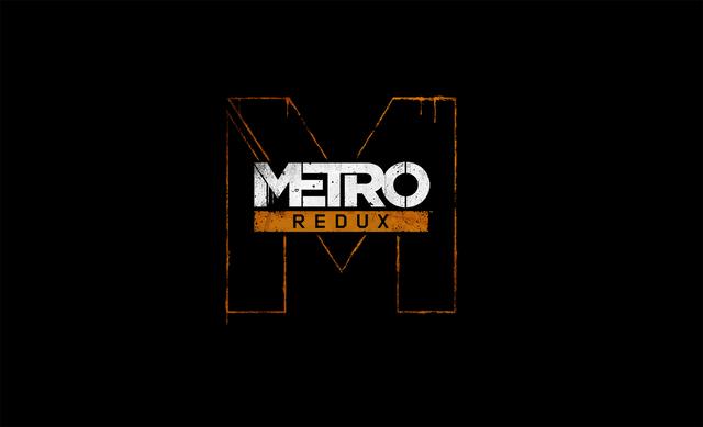 シングルプレイに特化したFPS「メトロ リダックス ダブルパック」のSwitch版パッケージが2020年4月23日に発売決定!