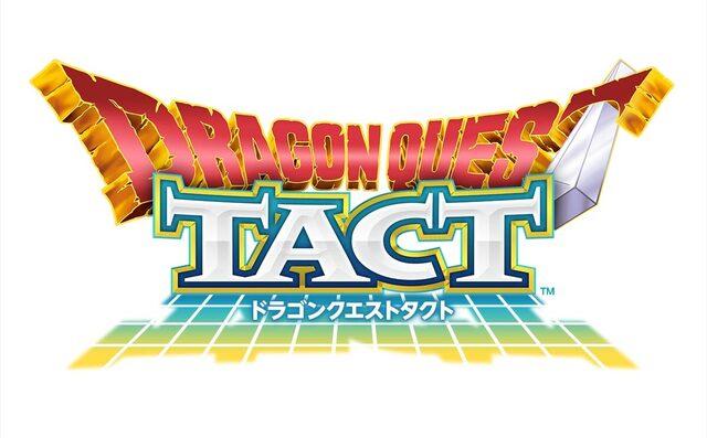 スマホ向けタクティカルRPG「ドラゴンクエストタクト」のクローズドβテストが2月27日より開催! ティザームービーも公開中