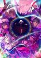 特典クリアカードがもらえる! FGOバビロニア&Fate/stay night [Heaven's Feel]のフェアが全国アニメイトにて開催!