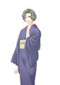Switch「蝶の毒 華の鎖~大正艶恋異聞~」が2月20日に発売! 大正時代を舞台にした、大人の女性向けのラブストーリー